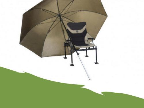 Paraplu & Schelters