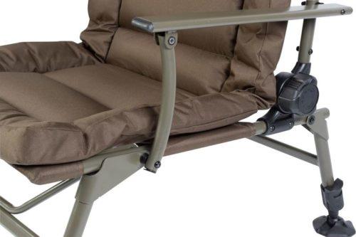 Avid Carp A spec Chair