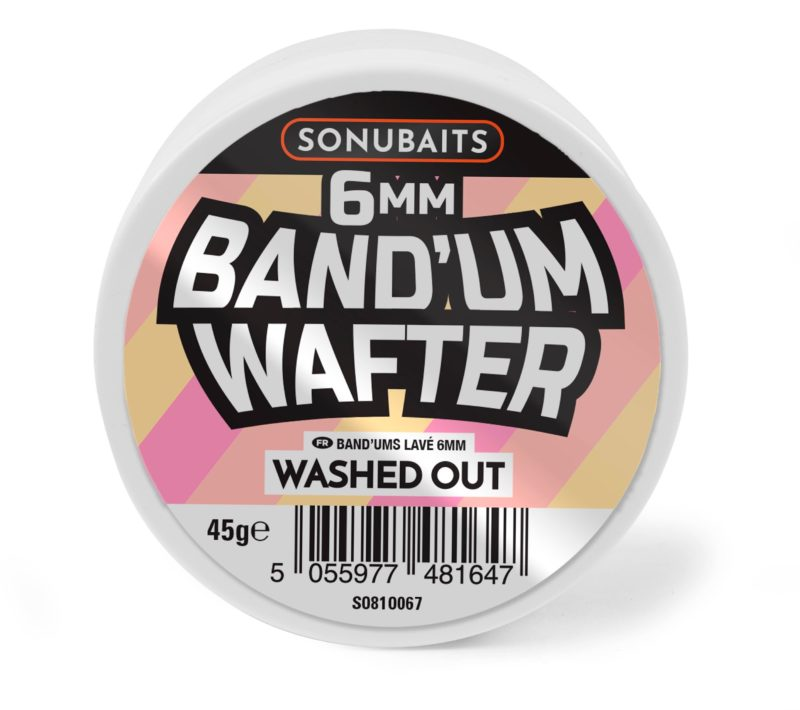 Sonubaits Washed out wafter