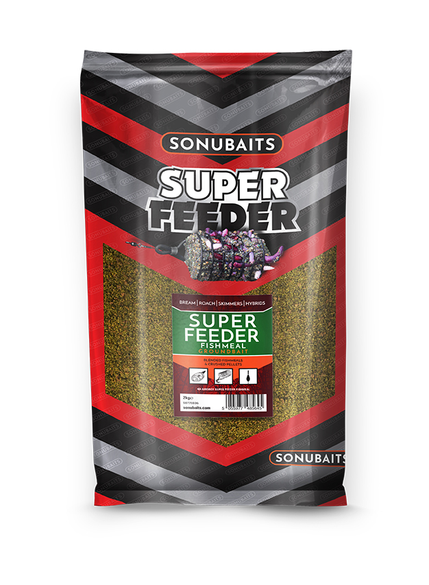 Sonubaita Super Feeder Fishmeal
