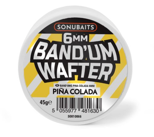 Sonubaits Bandum Wafter Pina Colada