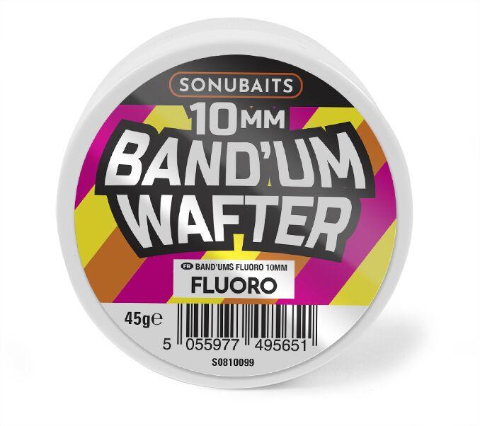 Sonubait Fluoro wafter