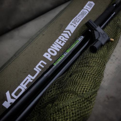 Korum New