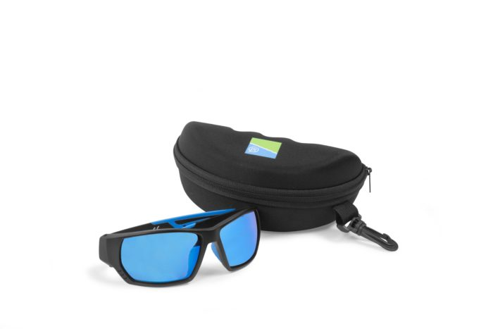 Preston Floating Polarised sunglasses