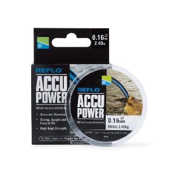 Preston Reflo Accu power