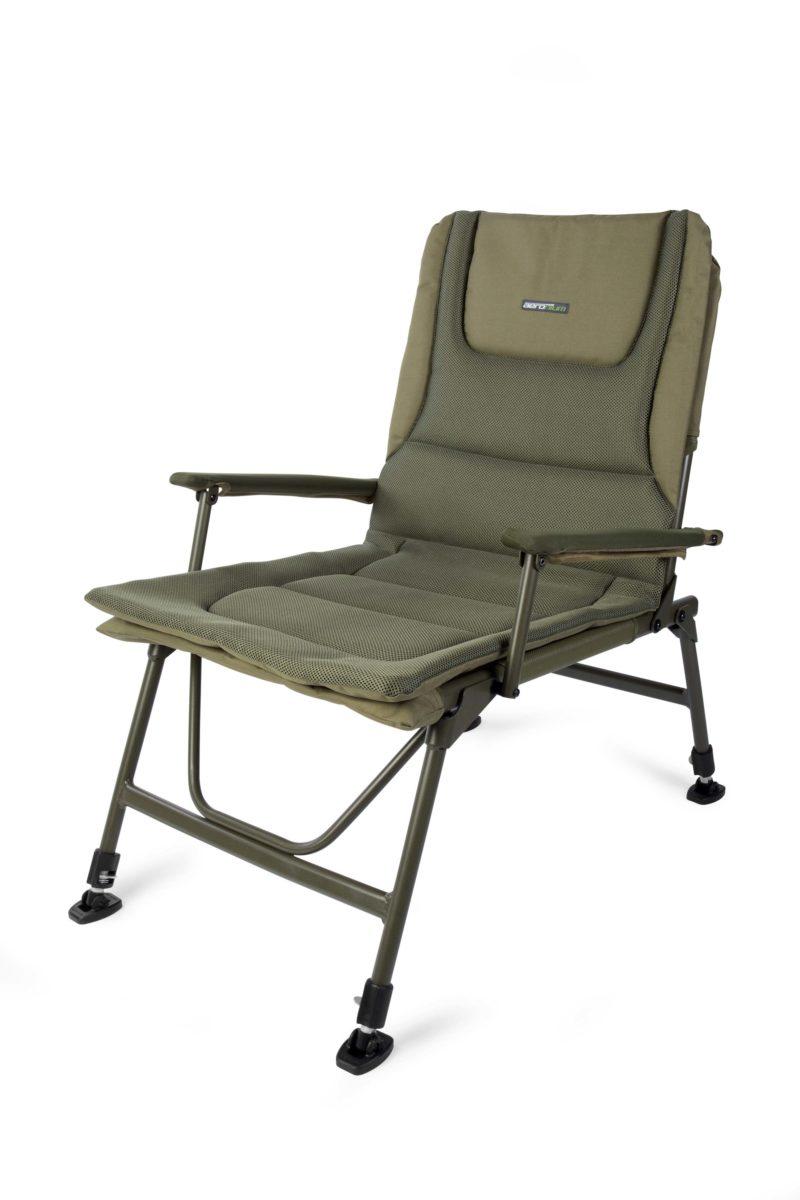Korum Aeronium Deluxe Supa Lite Chair