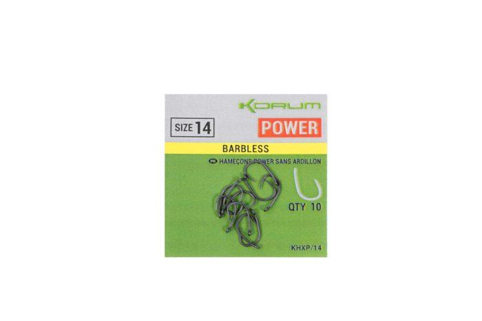 Korum Xpert Power hook