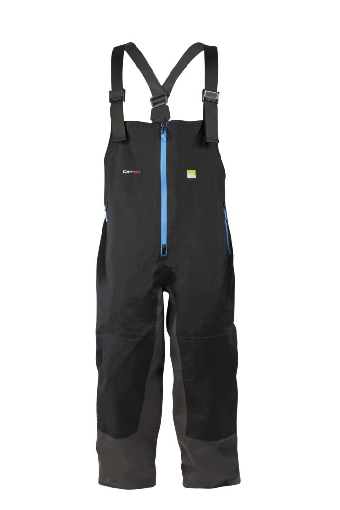 Preston DF 30 Suit