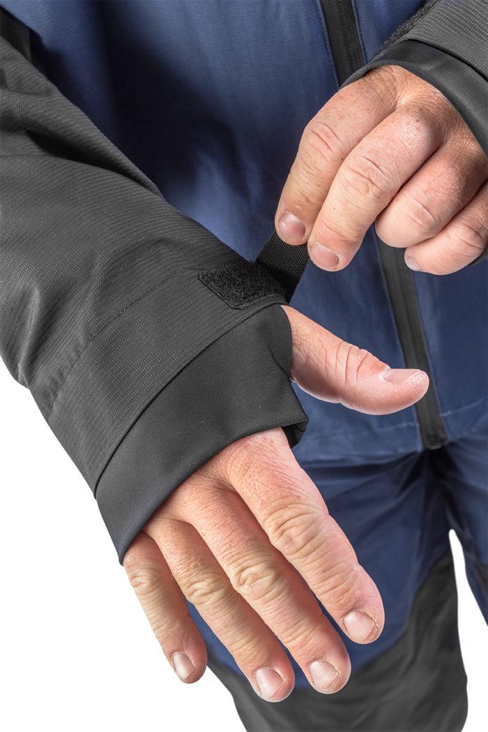 Preston DF Competition Suit