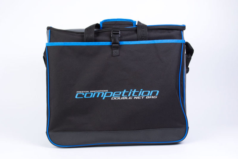 Preston Competition Double Net Bag