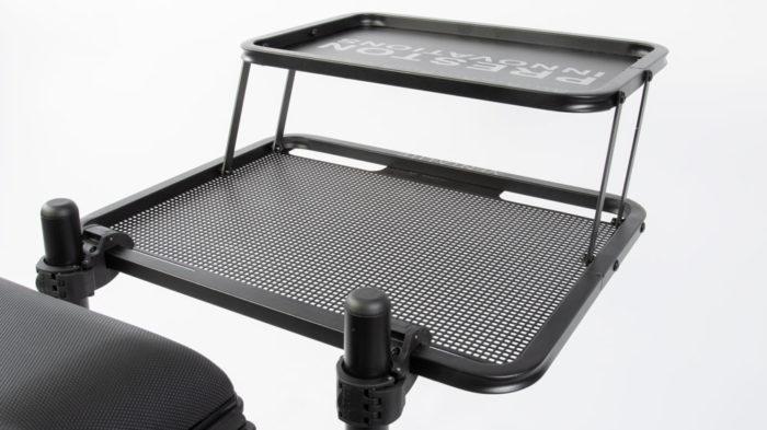 Preston Duoble decker side tray Large