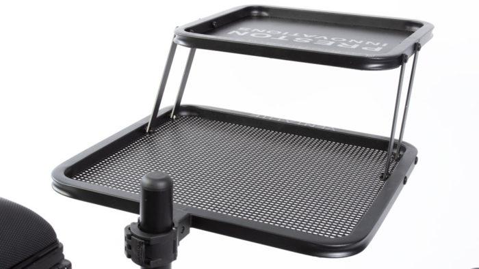 Preston Double decker side tray small
