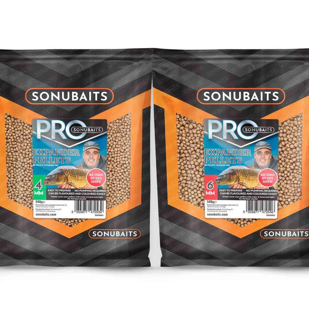 Sonubaits Pro Expander pellet