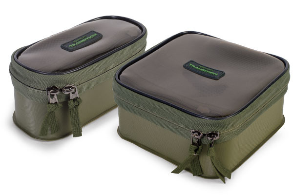 Korum Transition Eva Pouches