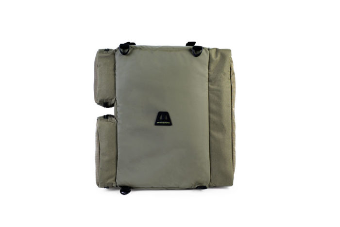 Transition Compact Ruckbag
