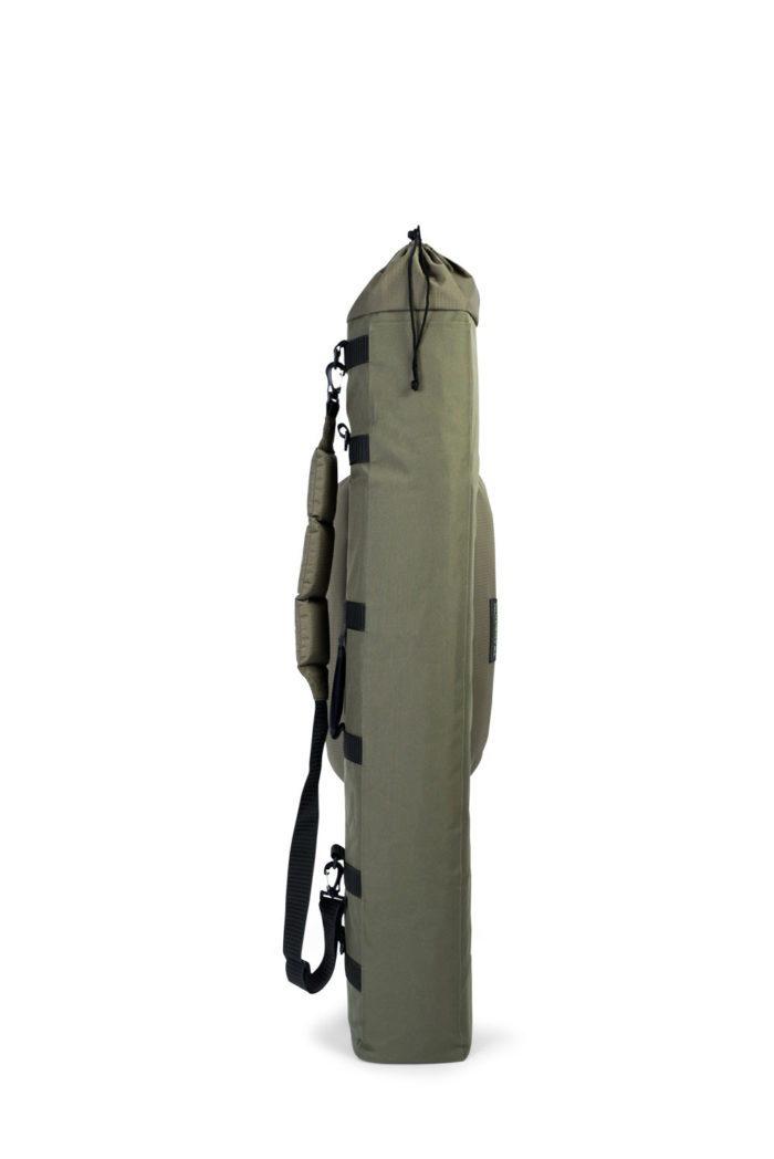 Korum Transition 3 Rod Folding Quiver