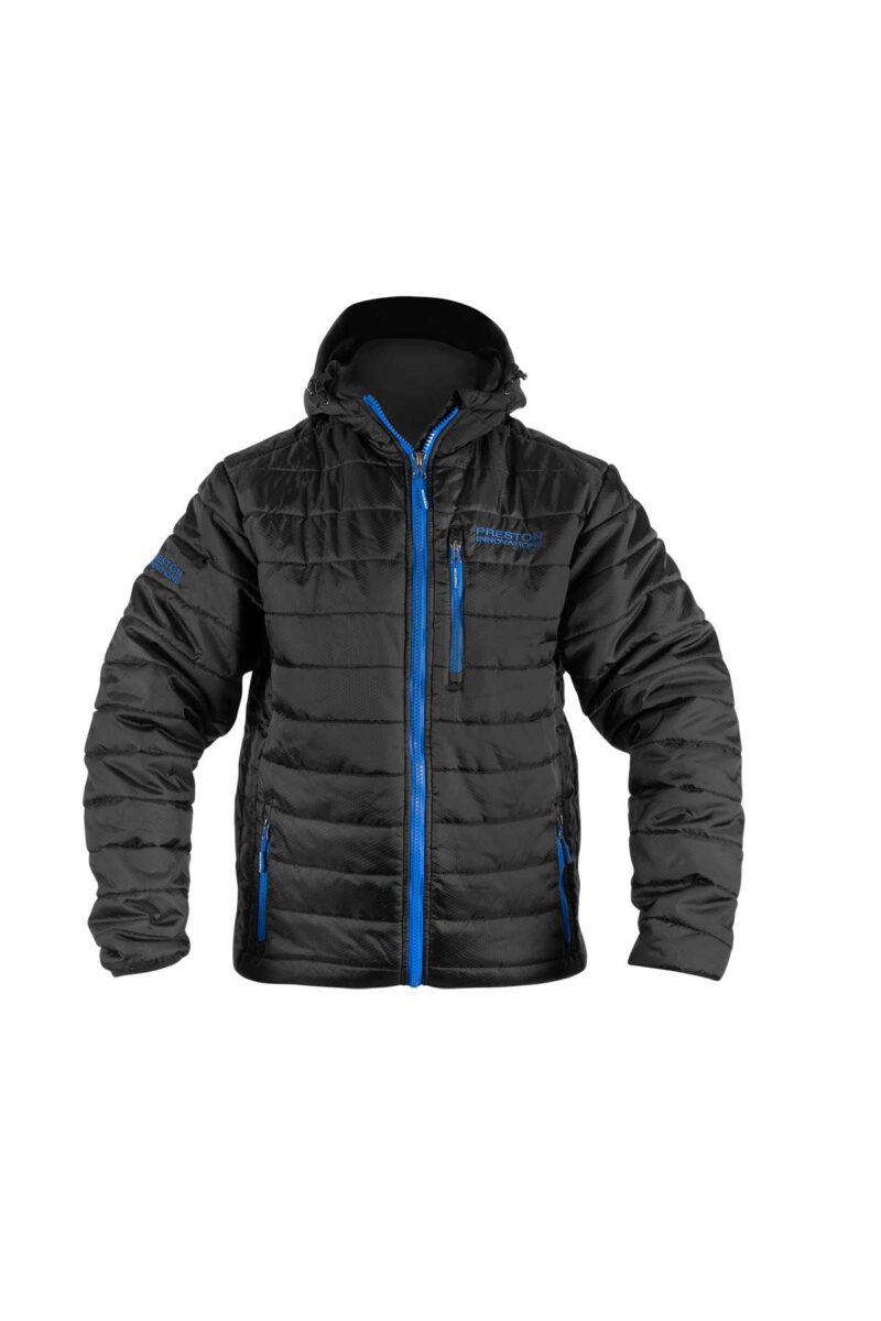 Celcius Puffer Jacket