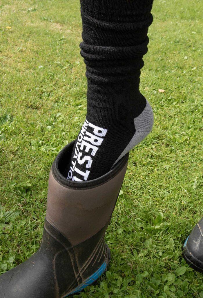 Preston sokken