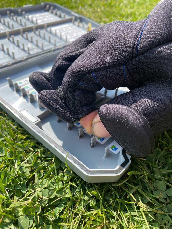 Preston Neopreen Handschoenen
