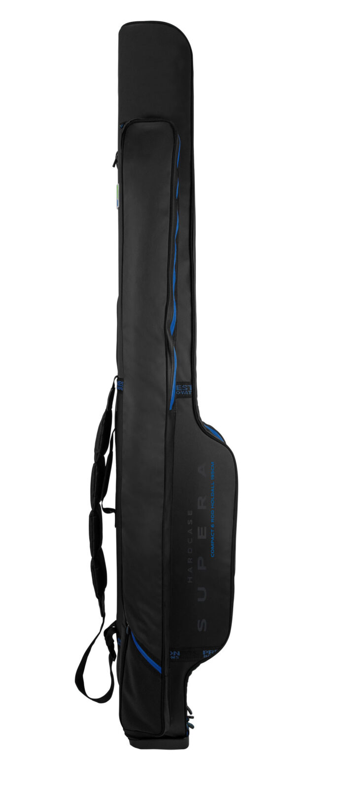 Supera Compact 6 Rod Holdall