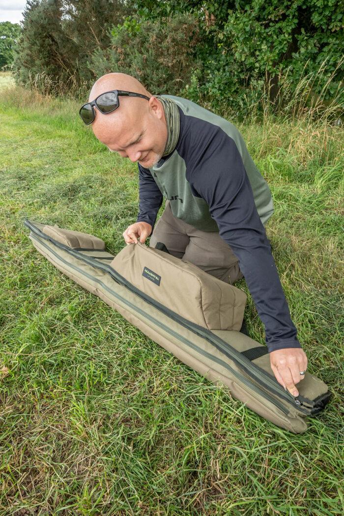 Korum Transition Rod Holdall 168cm