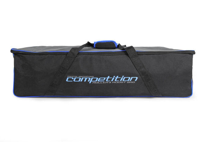 Preston Competition Roller en Roost Bag