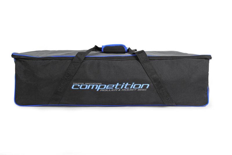 Preston Competition Roller en Roost Bag