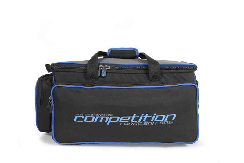 Preston Competition Large Bait Bag