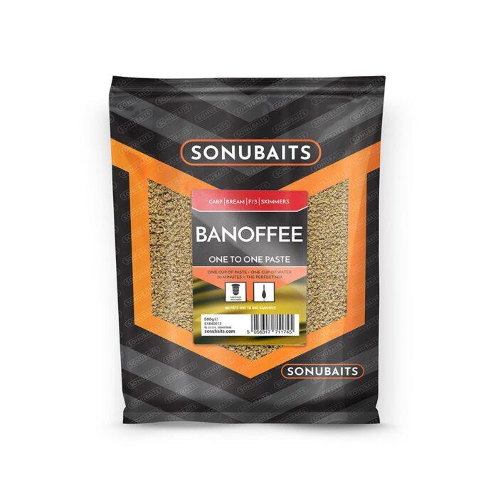 Sonubaits One to One Paste Banoffee