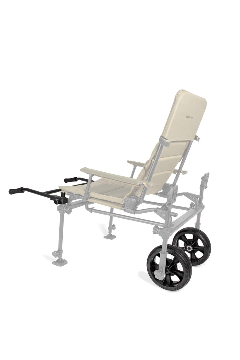Korum Accessory Chair Twin Wheel Barrow Kit S23
