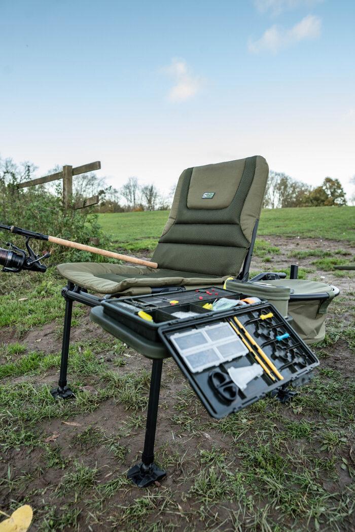 Korum Accessory Chair S23 Standard