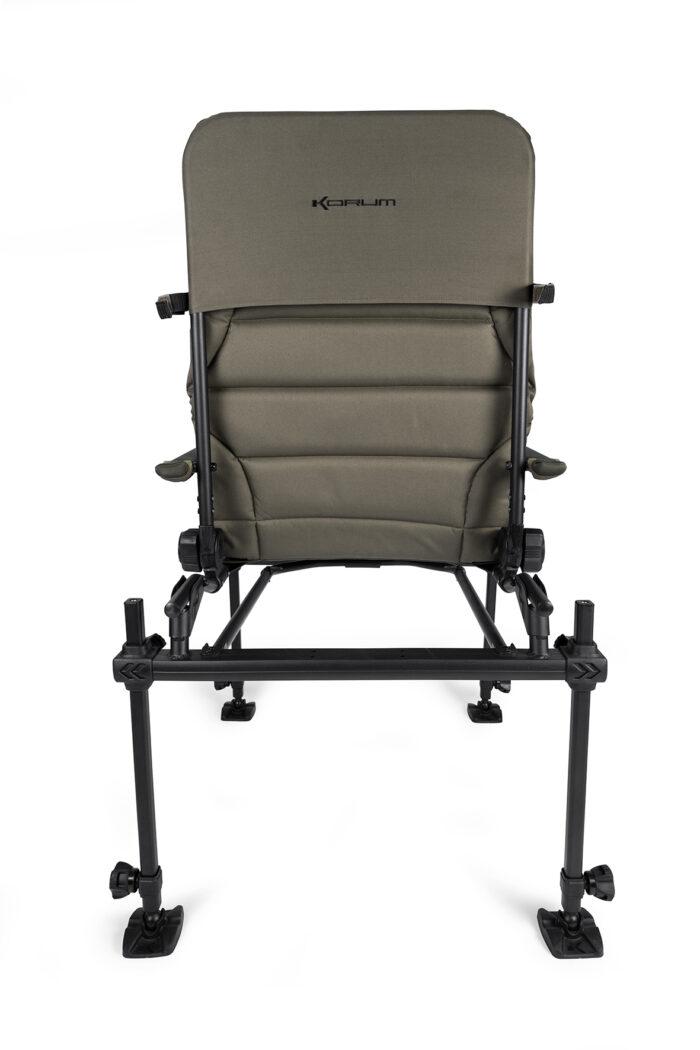 Korum Accessory Chair S23 Deluxe