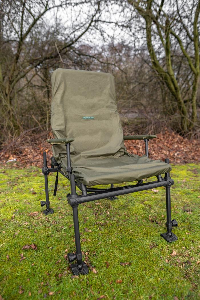 Korum Universal Waterproof Chair Cover