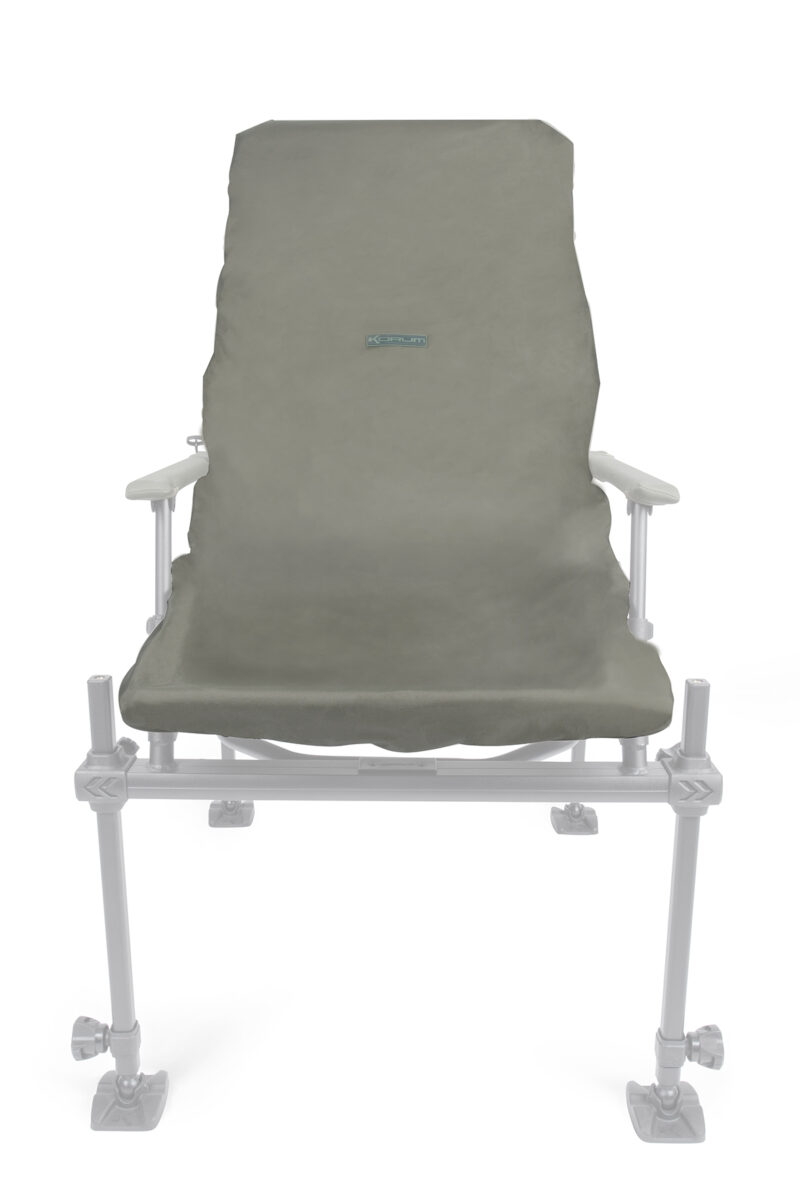 Korum Universal Waterproof Chair Cover