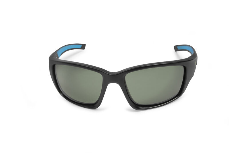 Preston Floater Pro Polarised Sunglasses Green Lens