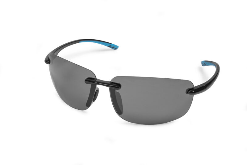 Preston Polarised Sunglasses Grey Lens