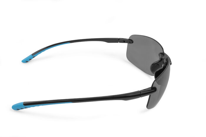 Preston Polarised Sunglasses Grey Lens