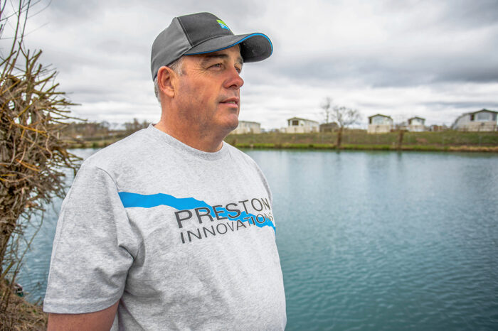 Preston Grey T-Shirt