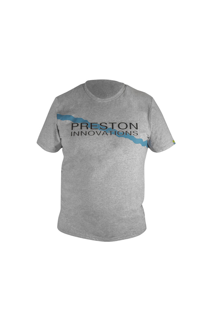 Preston Grey T-Shirt