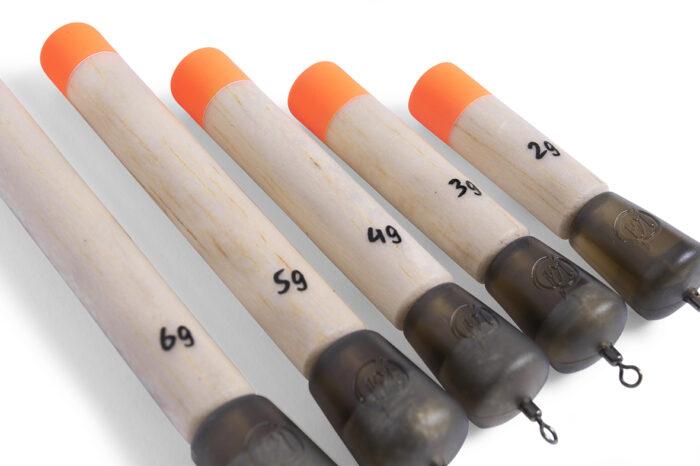 Preston Precision Pellet Wagglers