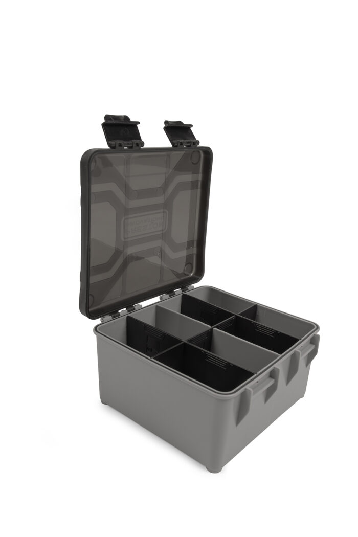 Preston Hardcase Accessory Box XL