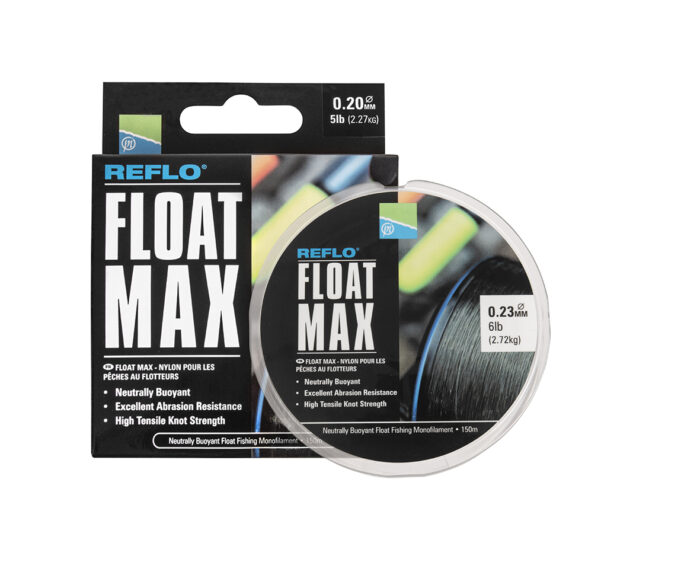 Preston Reflo Float Max Nylon