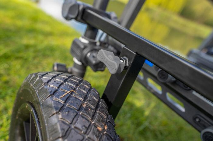 Preston OffBox Wheel Kit