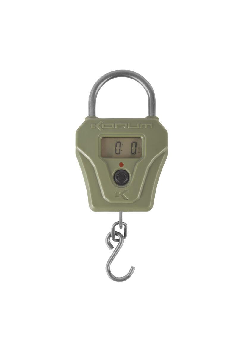 Korum Compact Digital Scales