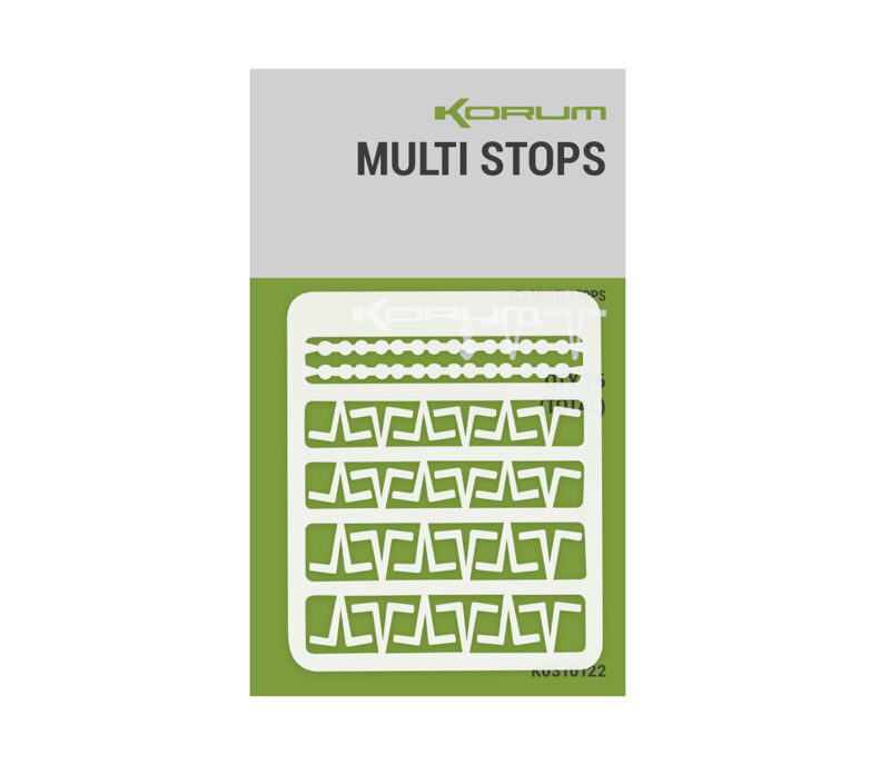 Korum Multi Stops