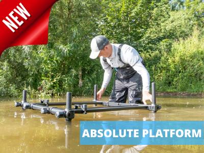 Preston Absolute Platform