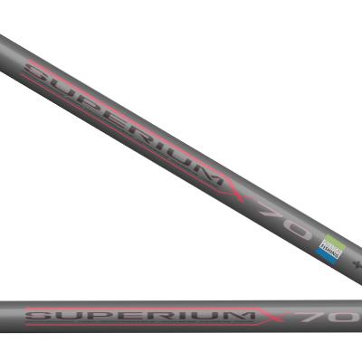 Preston Superium X70