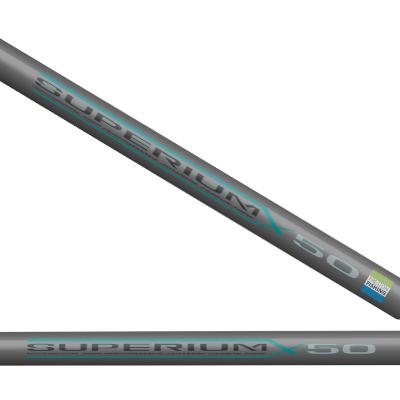 Preston Superium X50