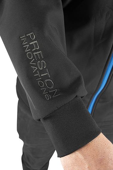 Preston Soft Shell Jacket 2022
