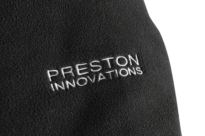 Preston Windproof Fleece Jacket